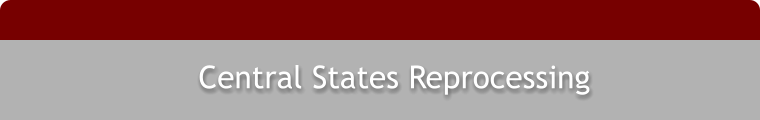 Central States Reprocessing